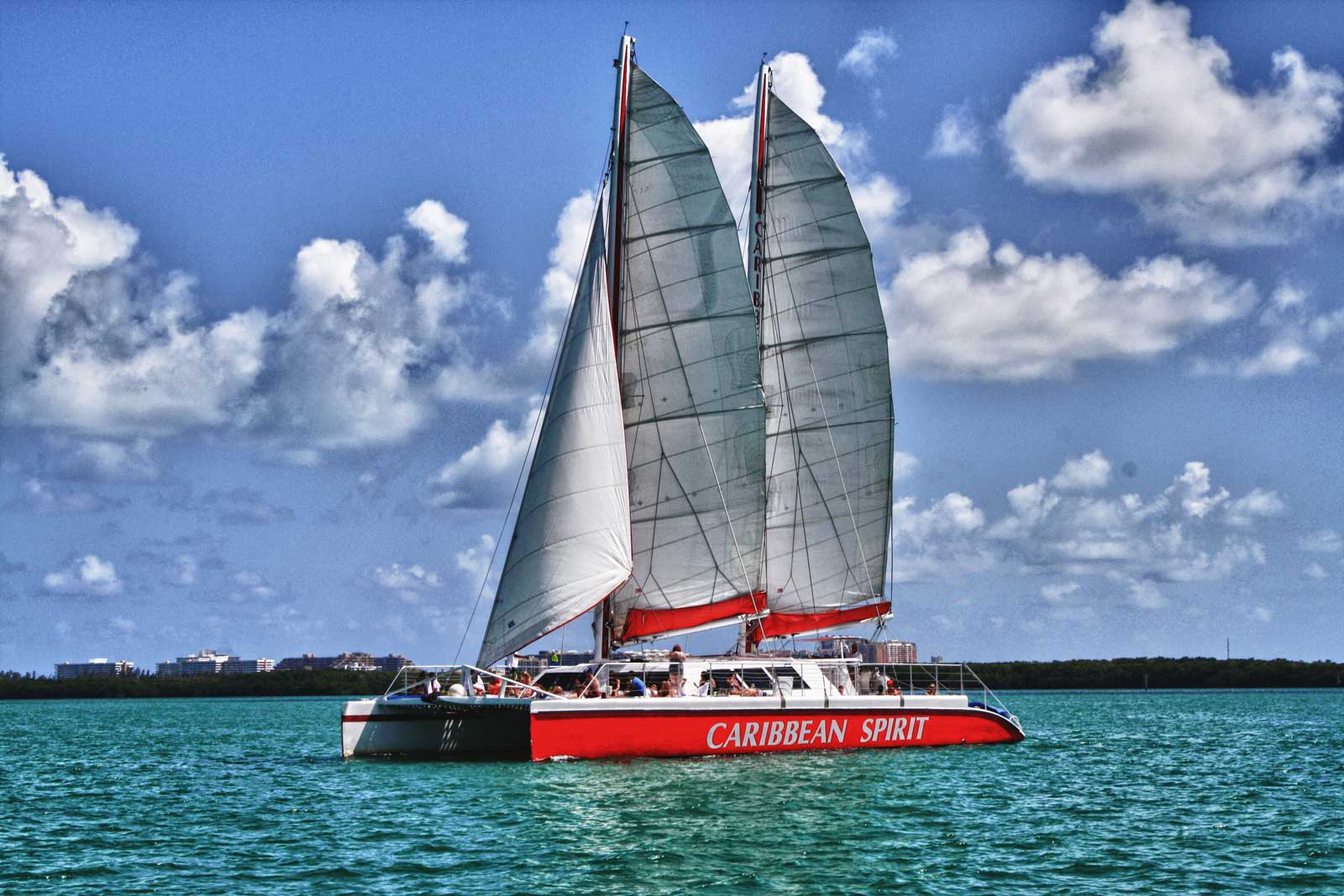 Yacht Charters Miami Individual Private Corporate Catamaran Alsailing Fort Lauderdale Cruise