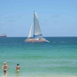 Spirit of Lauderdale sailing charters