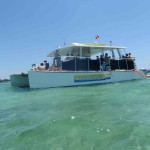 Traquility Fort Lauderdale Miami sailing charters
