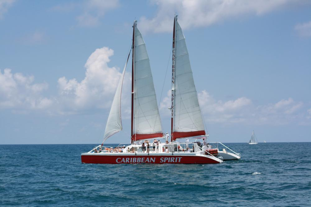 Save The Ocean And Your Skin When Sailing Miami