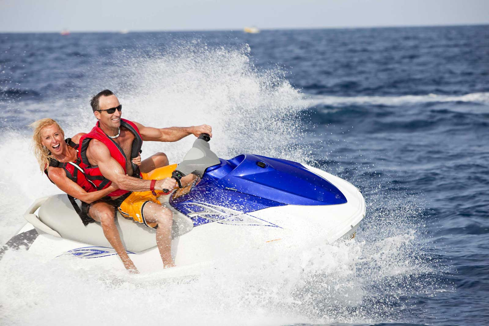 Renting Jet Skis In Miami South Beach