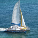 Fort Lauderdale Reef Sail and Snorkeling activity