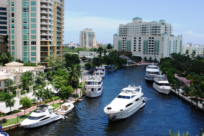 Private Boat Charters Fort Lauderdale Venice Of