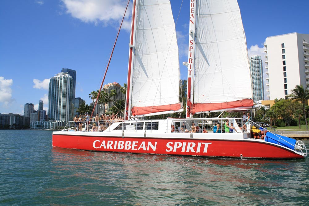 Boat Tours Fort Lauderdale Beach