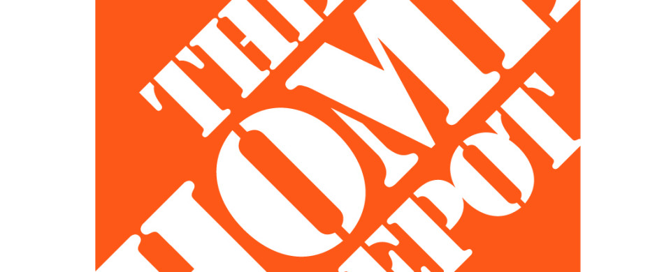 home-depot logo orange