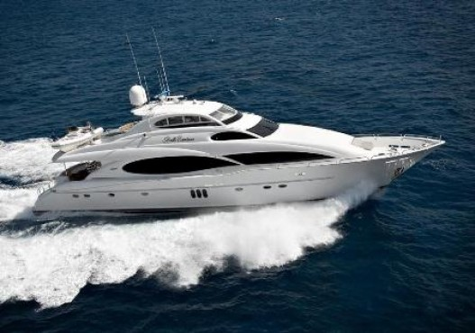 106-foot LazzaraSailing Charters Miami, Fort Lauderdale