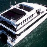 111- foot Austal top view