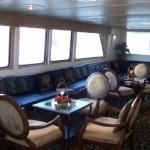 137- foot Swiftship chairs