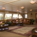 142- foot Swiftship living room furniture