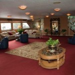 170- foot Swiftship living room