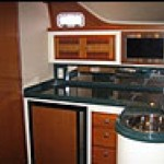 35-foot Cabo kitchen furniture