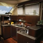 52-foot-Searay-Sedan-Bridge-kitchen furniture