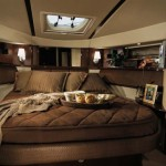 52-foot-Searay-Sedan-Bridge-brwon bed