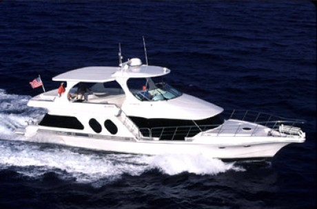 60-foot Bluewater yachtSailing Charters Miami, Fort